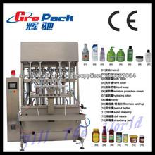 bebida energética máquina de llenado