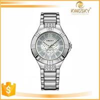 2015 cheapest wholesale japan movt women clock quartz wrist watch
