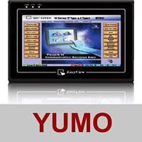 Weinview/Weintek HMI/Touch Screen MT8070iH hmi kinco