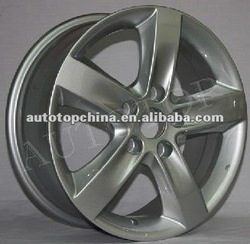 High quality new design car alloy wheels with low price