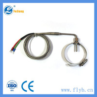 Multifunctional egt sensor thermal couple with low price