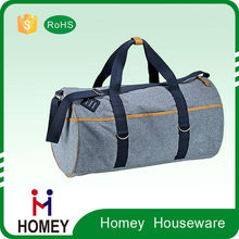 Hot-Selling Custom Outdoor Cotton Canvas Duffel Bag for traveling and sport outdoor activities