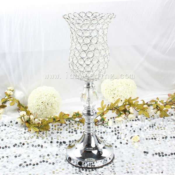 Christmas wholesale martini glass vases centerpieces with