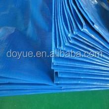 heated custom printed low price hdpe laminated tarps