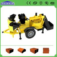 manufacturing plant M7MI Twin Super brick machine price south africa brick machine technology