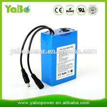 /oem y odm de fabricación 12v 30ah batería de litio tienen ce/ul/certificación msds