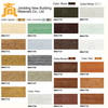 Texture Cement siding House decoration Hoover board
