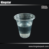 420 ml 14 OZ Clear PET Disposable Cold Drink Cup