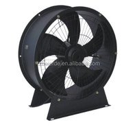 "20"" Stationary Type Ventilation Fan , Fixed Fan. High Protection Class and Insulation class Industrial Fan"