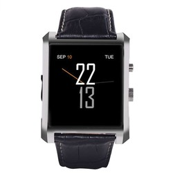 Hot new smart watch for 2015/ newest MTK2502 smart watch DM08 bluetooth 4.0 smartwatch compatible with Android iOS