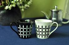 5 ounce Ceramic Mug, Sublimation Ceramic mug with handle, Ceramic Mug with customized printing