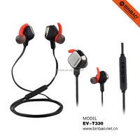 Manufacturer oem earphone earbuds in-ear bluetooth earphone magnet