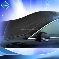 High qulity factory price car front windshield snow cover
