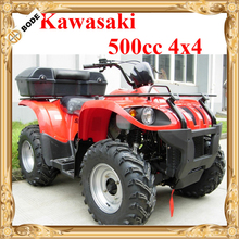 CFMOTO NEW 500CC ATV 4X4 MC-394