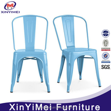 factory supplying vintage industrial dining chairs made in Foshan