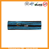 promotional wristband,sports wristband, sweatband, headband,
