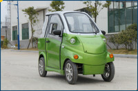 EEC approval New energy-saving mini car