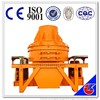 Metallurgical equipment vertical shaft impact crusher/sand making machine for sale