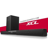 Nice Design 5.1 Bluetooth Soundbar for TV