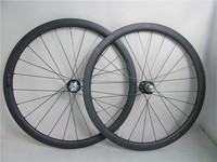 New arriaval cyclocross wheelsets ! 38mm tubular carbon wheelsets, disc brake, OEM with FSE360 hub, superlight carbon wheels