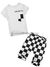 Lovely Boy's Clothing Suit, Girl's Clothes