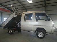 china mini van truck made in China 60km/h