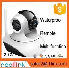 2014 New Style IP Camera Wireless Camera Home 720P High-Definition Network Camera Mobile Phone Remote Monitoring Based on WiFi