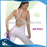 Stage wear supplier specialized manufacturers Wholesale Spandex lorna jane gym wear
