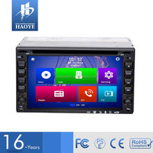Superior Quality Good Prices Rd-6516 Universal 2 Din Car Dvd Navigation
