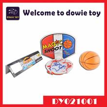 2015 New China product plastic child sport toy kids toy ball mini basketball backboard wholesale