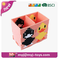 wholesale educational toy super puzzle 3d diy toy