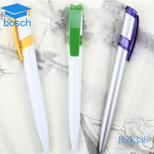 promotion school printing manual ballpoint pen