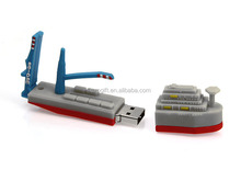 Cargo Vessel USB Flash Drive / Oil Tanker USB Flash Drive / Container Vessel USB Flash Drive