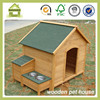 SDD0405 wooden dog house kennel