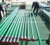 API 11AX deep well oil pump