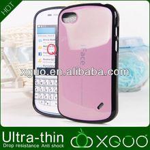 For Blackberry Q10 TPU Case, Cute Case For Blackberry Q10