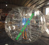 LYSUNNY inflatable bubble football for sale IBB-173
