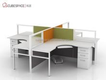 modern medical ready made office furniture