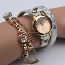 Love infinite alloy beads fashion bracelet watch for some jewerly with ladies stone fashion bracelet watch