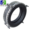 oil resistant galvanized pipe expansion joints