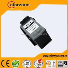 Best price Compatible Canon PG-40 ink cartridge for canon