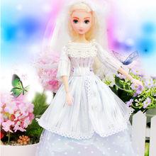 <span class=keywords><strong>muñeca</strong></span> de la muchacha de vestido de novia boda