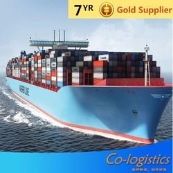 China professional sea shipping to Canada --------Lulu