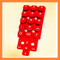 silicone rubber keyboard bluetooth