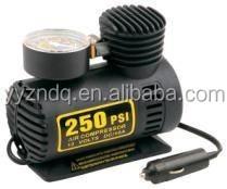 Micro- Pump! Air Compressor 12V 300 PSI Car Auto Electric Pump Tire Inflator Tool for Cars, Basketball, Lifebuoy, Bicycles
