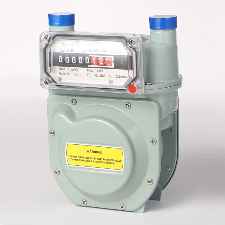 РГТ-6 Расходомер-счетчик газа (диапазон 5-50 дм3/мин)