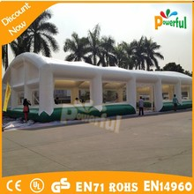 Giant inflatable large tent /inflatable marquee/inflatable wedding tent for sale