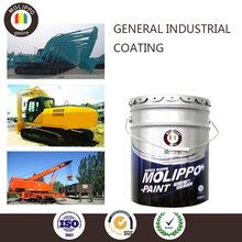 Cheap high hardness surface paint for autotruck