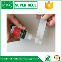 120 degree resistant YTMOON best super glue