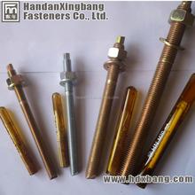 hot vende hilti ancoraggio chimico made in yongnian contea